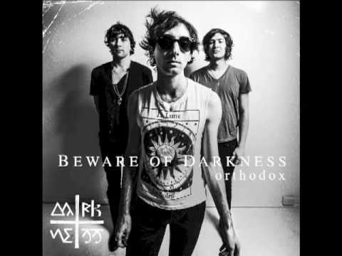 Beware of Darkness - All Who Remain