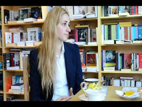 Idei şi efecte - Dragos-Andrei Preutescu în dialog cu Irina Roibu