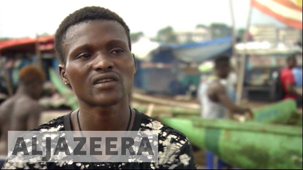 Liberia: Child soldiers struggle to reintegrate into society
