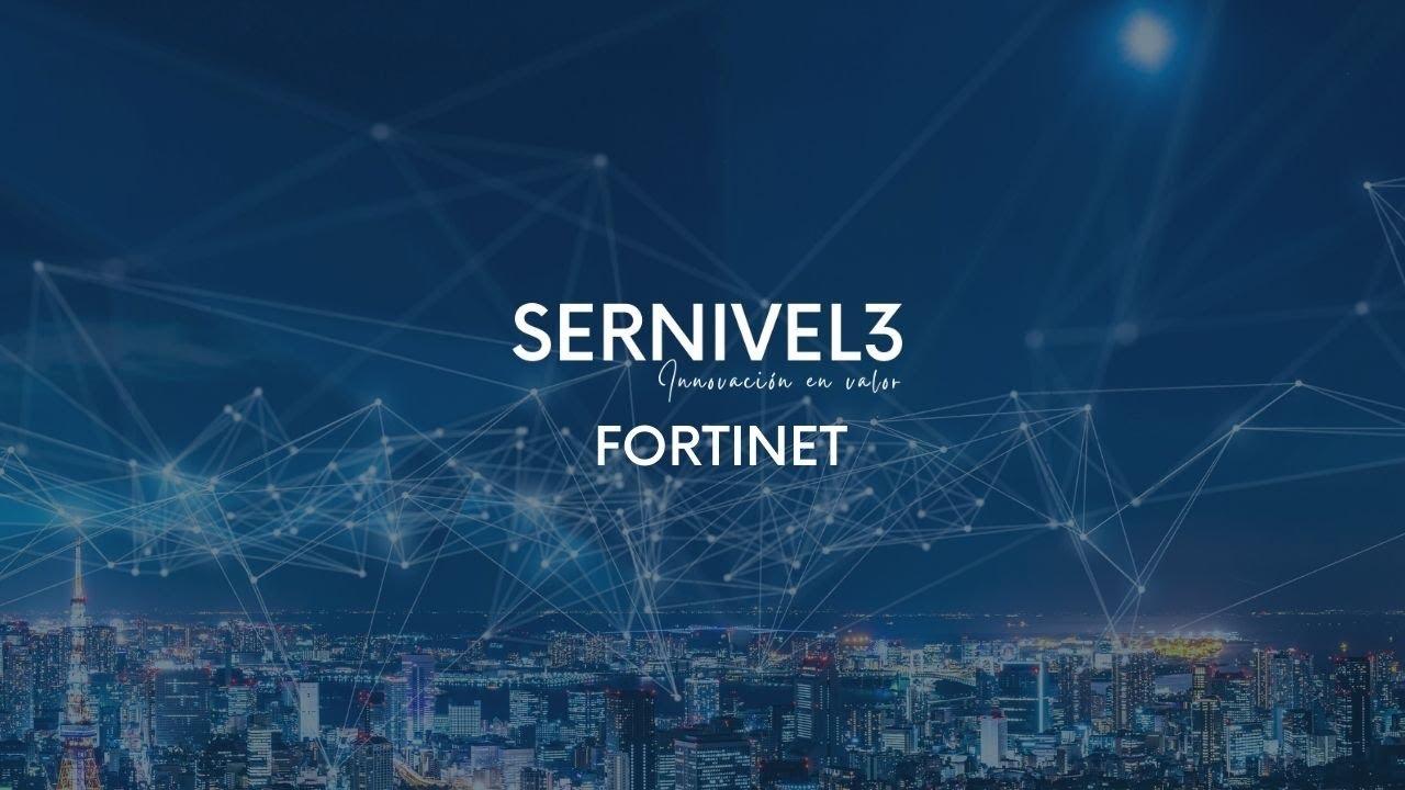 FORTINET antispam, antivirus, URL filtering