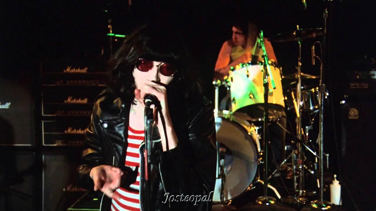The Ramones - Rock'n'R...P J Soles Lyrics