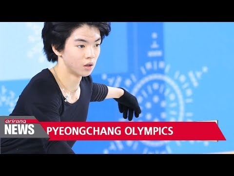 Schedule for 2018 PyeongChang Winter Olympics