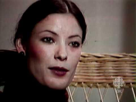 Ballet legend Karen Kain on nerves & jealousy, 1976: CBC Archives