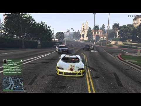 GTA5 Ridin Dirty