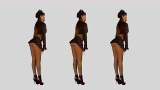 Village Girls - Kick it! (Official Video HD)
