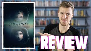 Stowaway (2021) - Movie Review