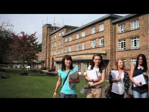Welcome to Bishop Grosseteste University