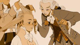 Art, Fashion, & The French Revolution screenshot 2