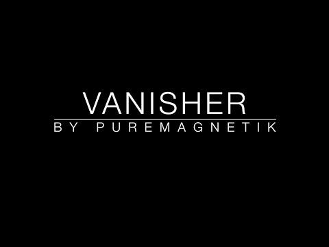 Vanisher | Granular Sound Transcendence Machine