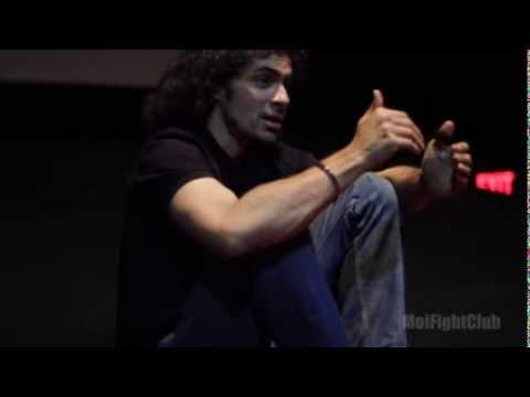 Highway QnA with Imtiaz Ali - Part 3