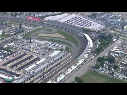NASCAR XFINITY Series - Full Race - Lilly Diabetes 250 at Indianapolis