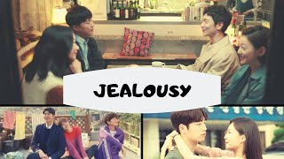 K-Drama Mix [Jealousy Part 3]