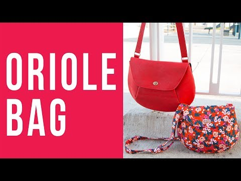 How To Make A Crossbody Bag
