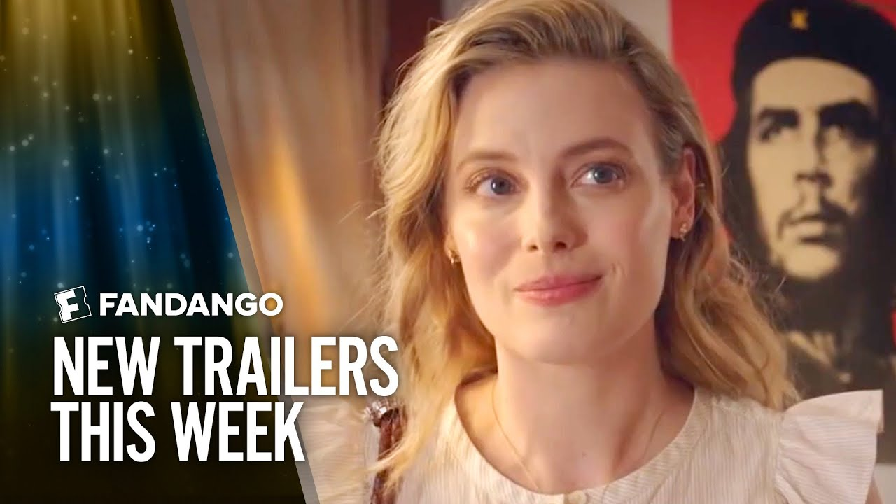 New Trailers This Week | Week 30 (2020) | Movieclips Trailers