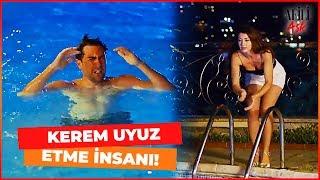 Kerem'in, Ayşe'ye Gıcıklıkları - Afili Aşk 12. Bölüm