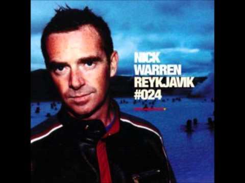 Nick Warren - Global Underground Reykjavik CD 1 FULL