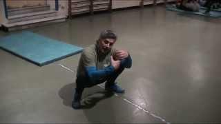 Neurological Strength Training: 3° protocollo EMOTM.