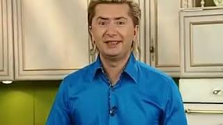 Киевский торт   Александр Селезнев  Сладкие истории