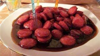 Galui's Sweet & Spicy Kielbasa