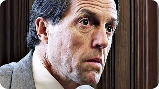 A Very English Scandal Trailer (2018) Mini-Series