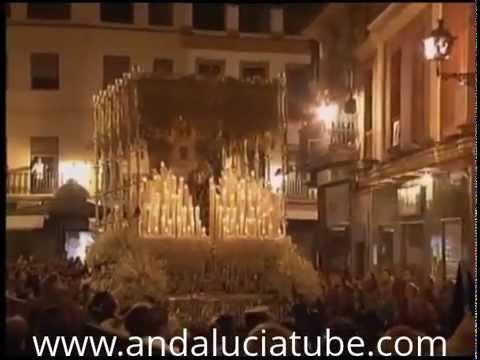 La semaine sainte. Les fêtes andalouses ( discours en français )