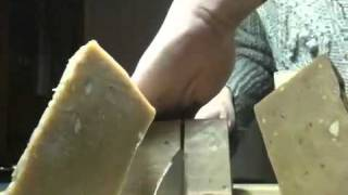 TDOS! D12P3; Hand Milled/ French Milled Soap Making