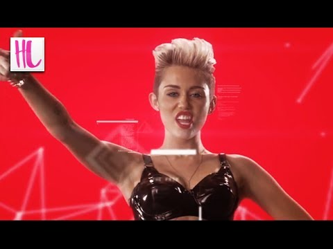 Miley Cyrus Raps About Molly In Will.I.am 'Feelin Myself' Video
