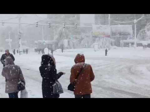 Situație excepțională în Chișinău