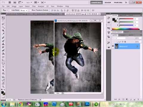 Hướng dẫn lồng chữ vào ảnh động bằng PTS - by Tùng Huynh