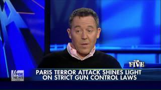 Gutfeld: We need an armed citizenry now more than ever