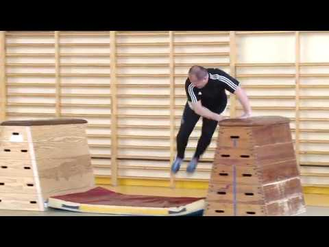 Test sprawności fizycznej do Policji - opis, przebieg from YouTube · Duration:  11 minutes 30 seconds