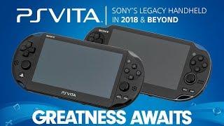 PlayStation Vita | Sony