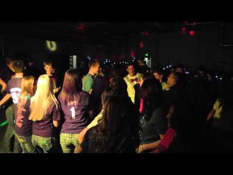 Quincy High School Quincy WA 2012 Sadie Hawkins Dance dancemachinedj@gmail.com