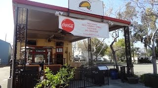 Lunch Review: Taco Shack, Redlands, California