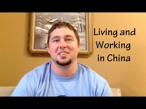 ExpatsEverywhere: Living and Working in China