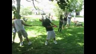Outdoor Picnic Games!: Simply Bbq Catering And Event Party Rentals