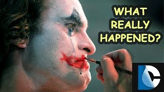 'Joker' Behind-The-Scenes Facts: What Really Happened?