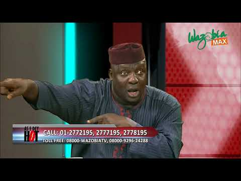 WE DON'T REALLY GET EDUCATION IN NIGERIA- GBOLA OBA