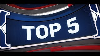 Top 5 Plays of the Night | November 16, 2017