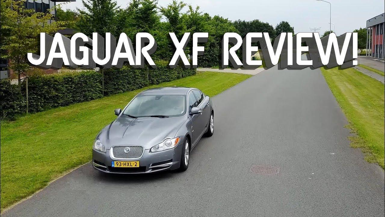 My Jaguar XF Review YouTube - 2011 jaguar xf premium review