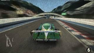 [ Vidéo détente ] Raceroom racing expérience Demo °HD°