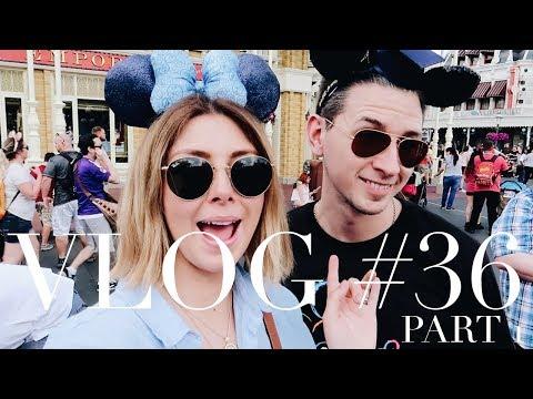 Walt Disney World Florida | Magic Kingdom, Animal Kingdom, Epcot & Hollywood Studios