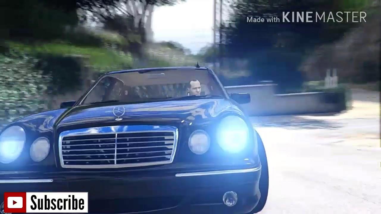 90 Mafia Cars Gta V 720 Hd Youtube
