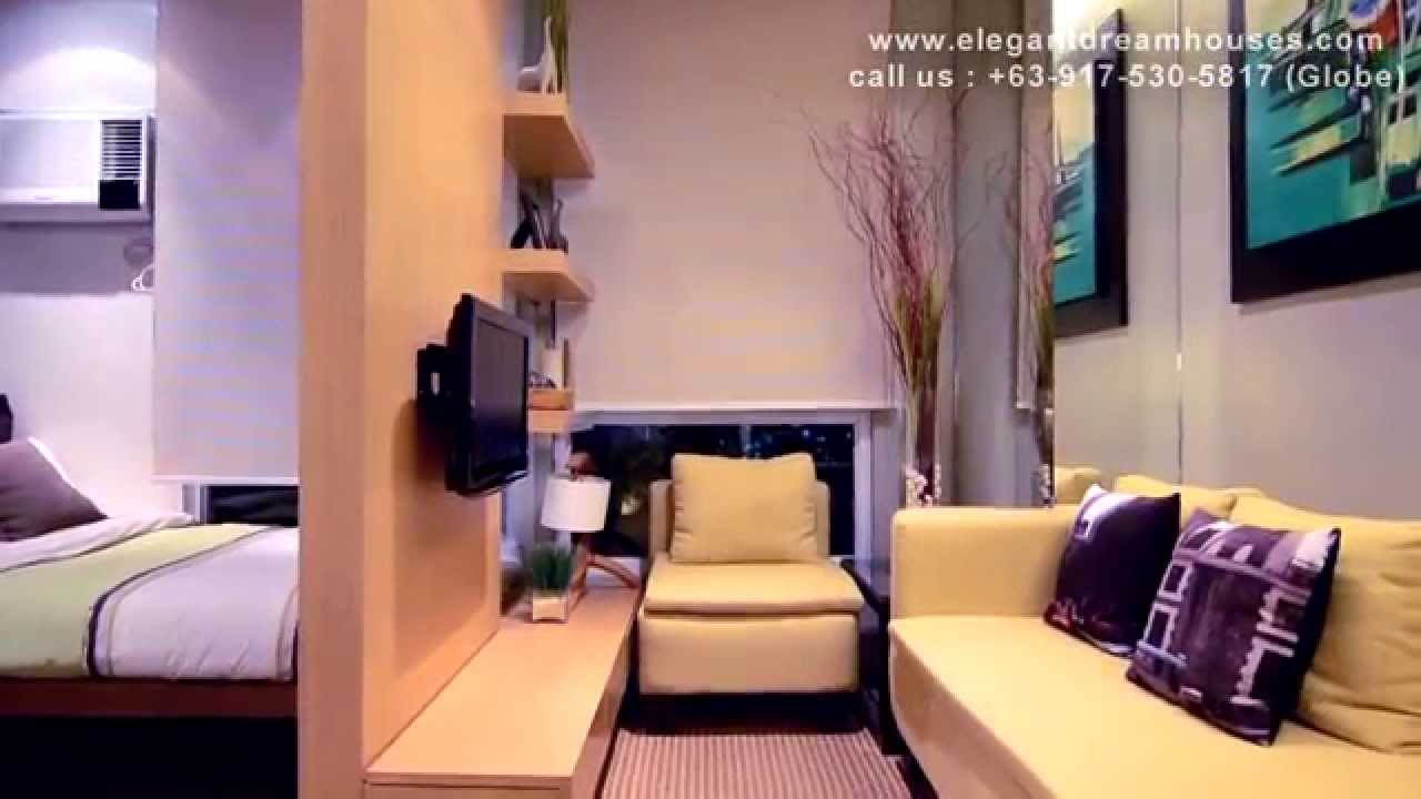 condo for sale quezon city studio 24sqm 7k  mo ilustrata