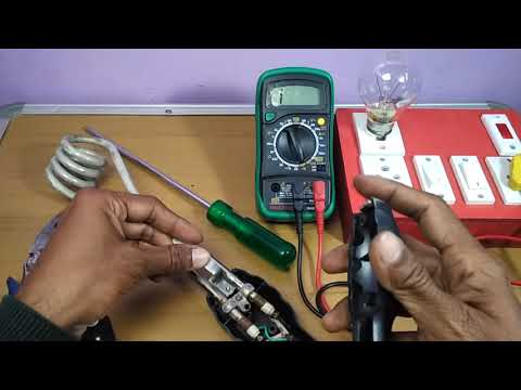 How to Repair Electric Immersion Water Heater at Home in Hindi