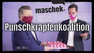 Maschek – Punschkrapfenkoalition