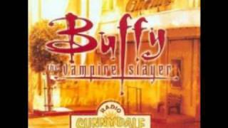 Just as Nice - Man of the Year (Buffy the Vampire Slayer Soundtrack)