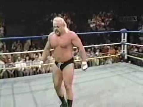 SN 3/10/90 Kevin Sullivan & Cactus Jack vs Larry Santo & David Baker