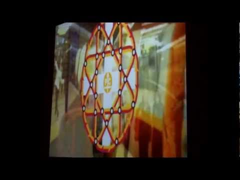 The Psychogeographical Commission - Widdershins (excerpt)