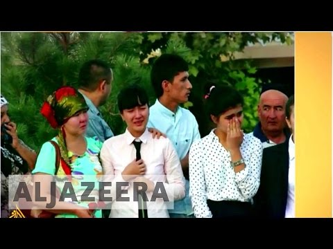 Inside Story - What's next for Uzbekistan?